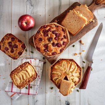 Dinkelkuchen Produktfoto 1