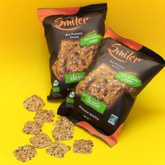 Protein Smiler Produktfoto 1